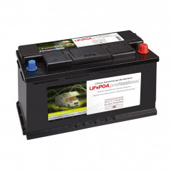Lithium-Power RV Battery MT Li 105