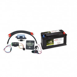 Lithium Battery PowerUnit
