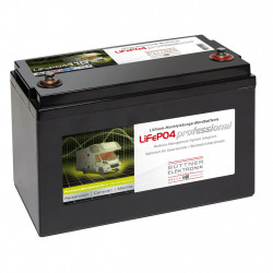 Lithium-Power RV Battery MT Li 120