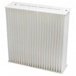 Replacement filter nanoClean