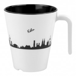 Mug Sky Line