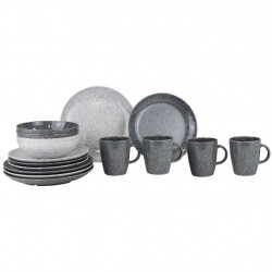 Tableware Set Classic Line Granite