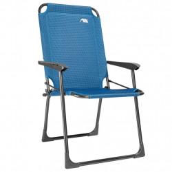 Καρέκλα σπαστή HighQ Μπλεline