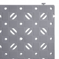 Floor Grid ClippyΒ®