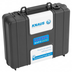 Gas Adapter Set KNAUS