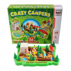 Game Crazy Campers