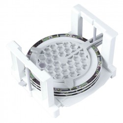 Froli Plate Holder for 6 Plates