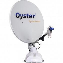 Δορυφορικό σύστημα Oyster...