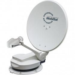 Δορυφορικό σύστημα HDP 750 GPS