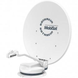 Δορυφορικό σύστημα HDP 850 GPS