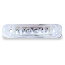 LED Marker Lamp White