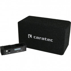 Caratec Audio Soundsystem...