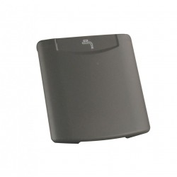 Water Tank Filler Cap Dark Grey