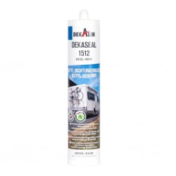 Sealing Compound DEKAseal 1512 White