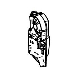 End Plate Thule Omnistor 5003, Right Hand