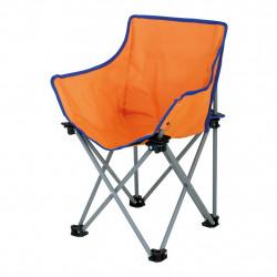 kids folding chair Xavier, orange