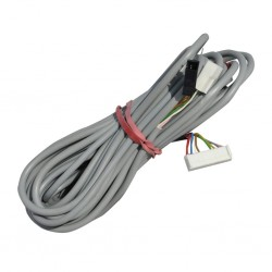 Control Panel Cable for Remote Control DuoControl, 6 m