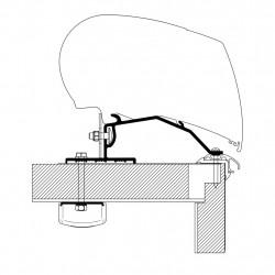Adapter Kit for LMC Motorhomes