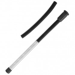 Safety Clamping Rod for Sliding Windows