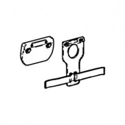 Rafter Arm Support Thule Style