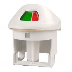Waste Water Tank Filling Level Display C2, C3, C4