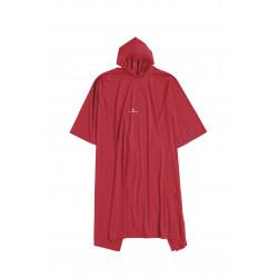 Ferrino Poncho 130 cm red
