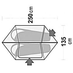 Σκηνή Ferrino MTB  1 - 2 άτομα