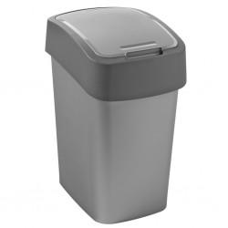 Trash Can Flip Bin 25 l