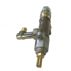 Gas Valve Ignition-Safe for Stove Samba/Rumba/Tango