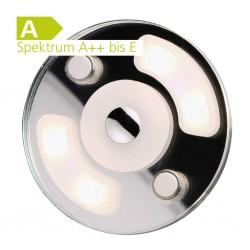 LED Ceiling Light Round 2.2 W