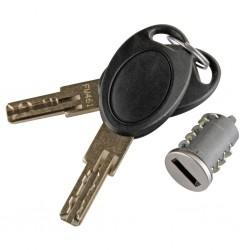 Cylinder Lock FAWO incl. 1 Pair Keys