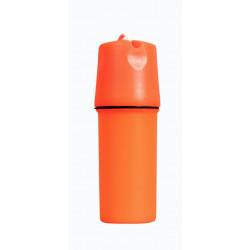 Beach Box Round orange