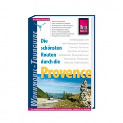 Tour Guide Provence