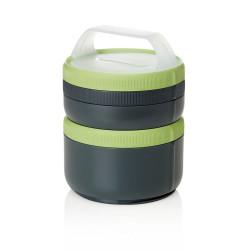 humangear Stax XL grey-green