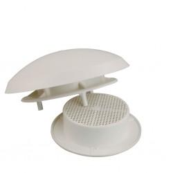 MPK Mushroom Vent with Mosquitonet