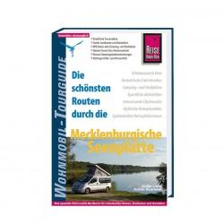 Tour Guide Mecklenburg Lake District
