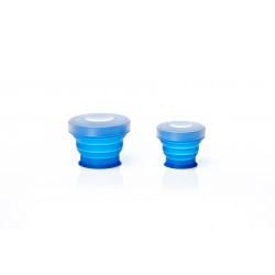 humangear GoCup 118 ml blue