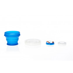 humangear GoCup 237 ml blue