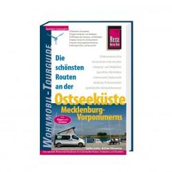 Tour Guide Mecklenburg-Western Pomerania