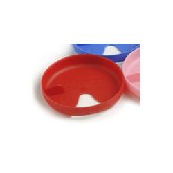 Nalgene Sipper for 53 mm red