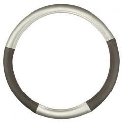 Steering Wheel Cover Aluminium Design
