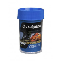 Storage jar blue 250 ml...