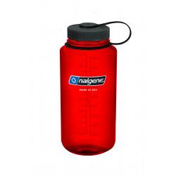 Nalgene μπουκάλι WM 1 L red