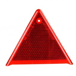 Reflector Triangle DR 2000