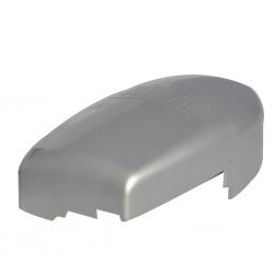 End Cap F45TiL Titanium 450 - 550