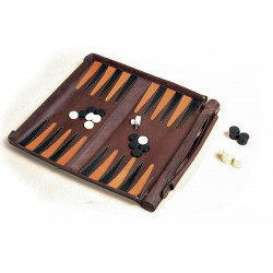 Leathersafe Roll & Play...
