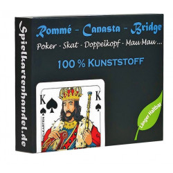 Playing Cards Rommι