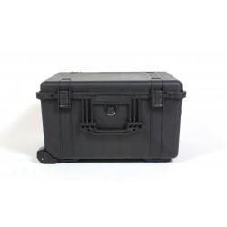 Peli Box 1620 black with foam