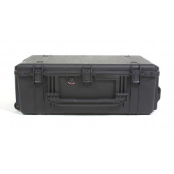 Peli Box 1650 black no foam
