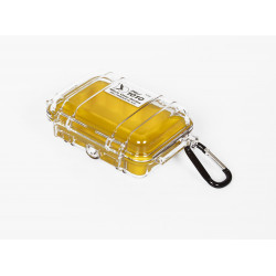 Peli MicroCase 1010 clear...